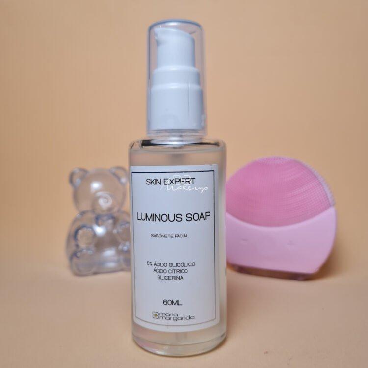 Sabonete Luminous Soap Maria Margarida